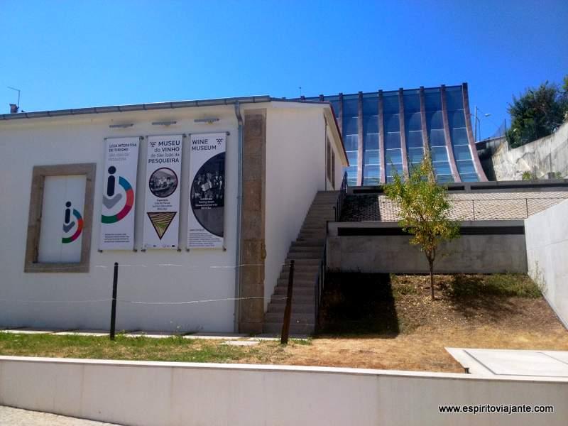 Museu do Vinho São João da Pesqueira