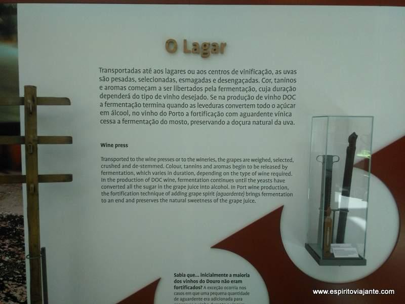Wine Museum Museu do Vinho Portugal