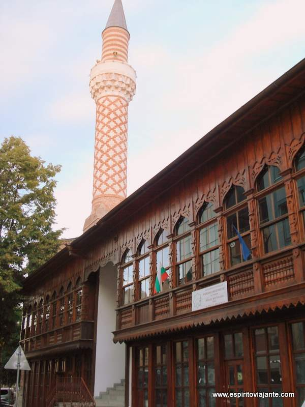 plovdiv-mosque