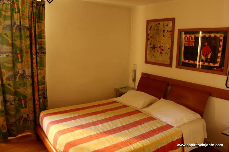 Alojamento e Hotel na Madeira