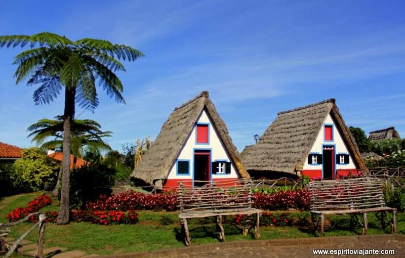 Dicas Viajar Madeira Portugal