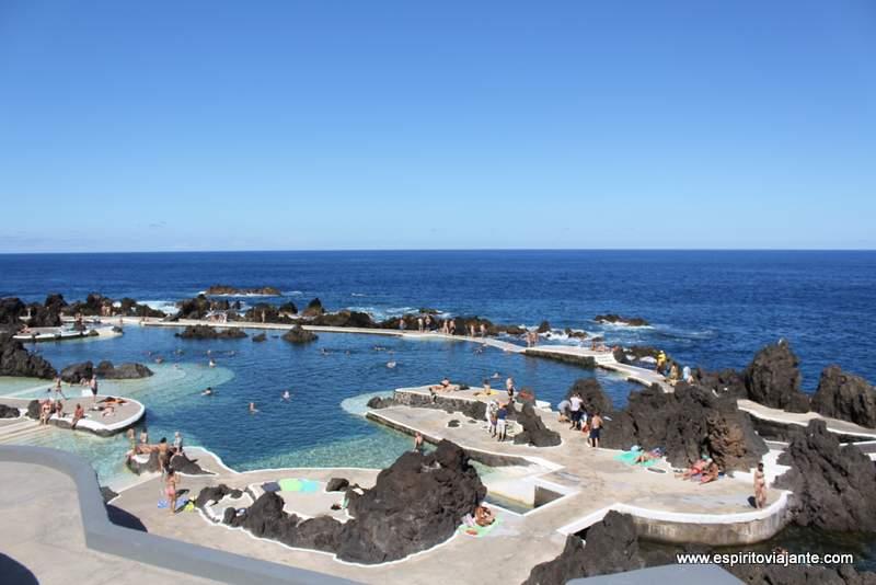 Visit Madeira Portugal