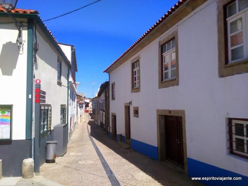 Aldeia de Trevões Aldeia de Trevões São João da Pesqueira Douro