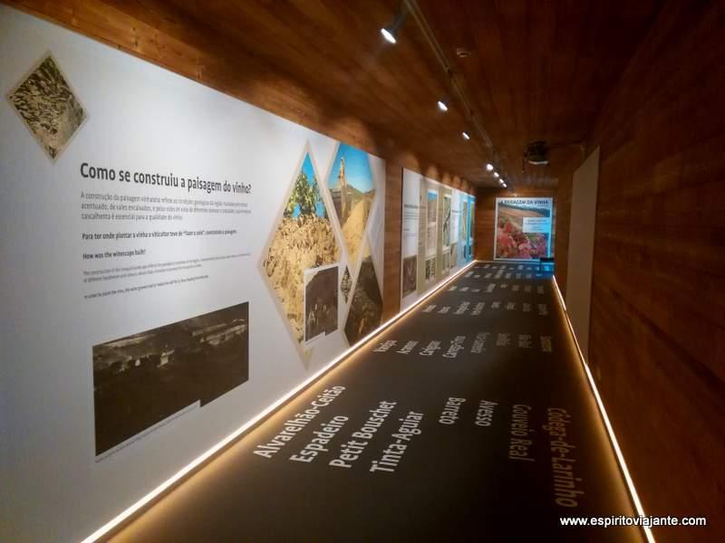 Museu-do-Vinho São João da Pesqueira Douro Portugal