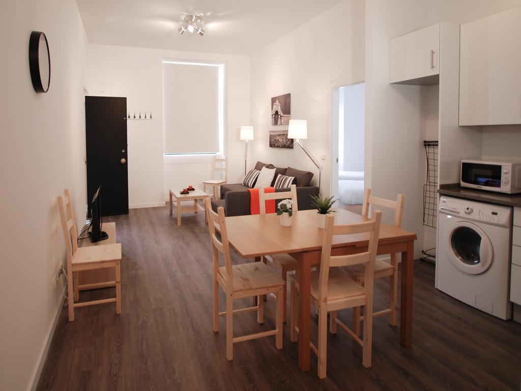 Onde dormir Lisboa Apartamentos