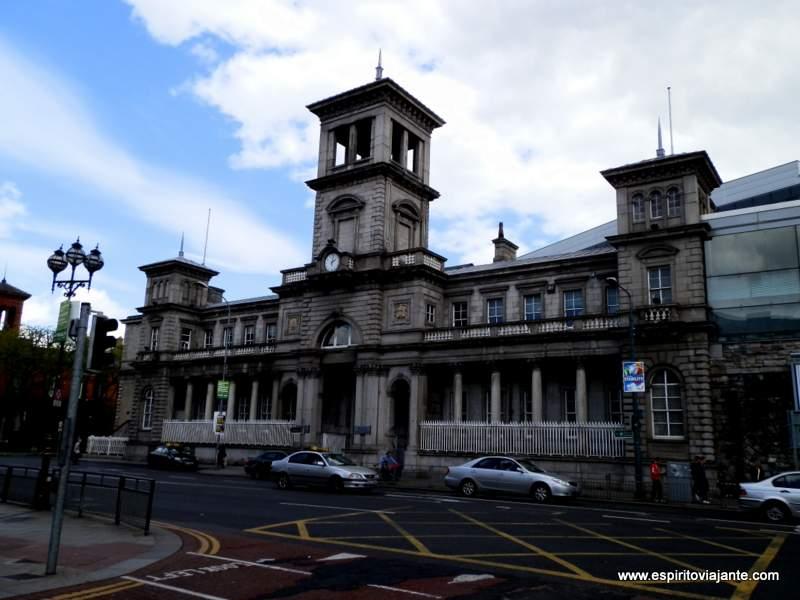 Visitar Dublin