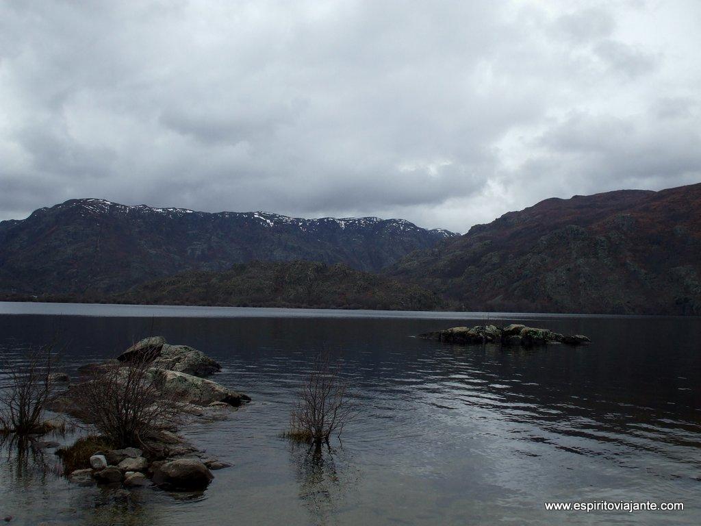 Parque natural del Lago de Sanabria y alrededores España