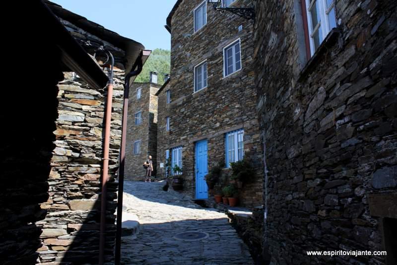 Portugal Historical Villages