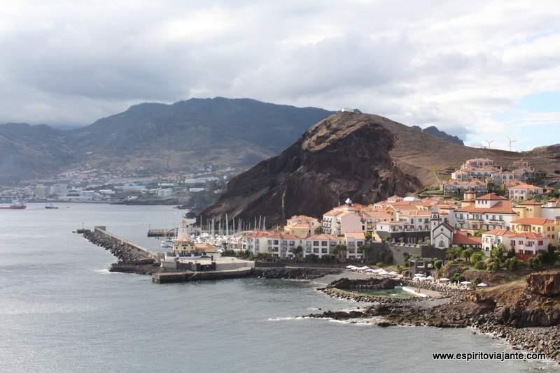Caniçal Ilha da Madeira