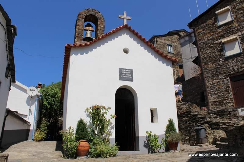 Visitar Aldeia do Piódão Arganil Portugal