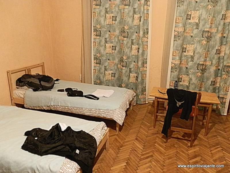 visitar Budapeste alojamento