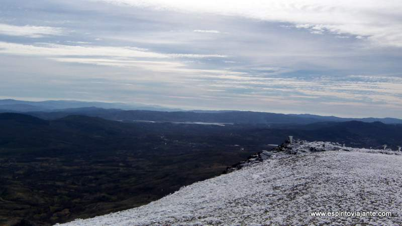 Serra do Larouco Montalegre