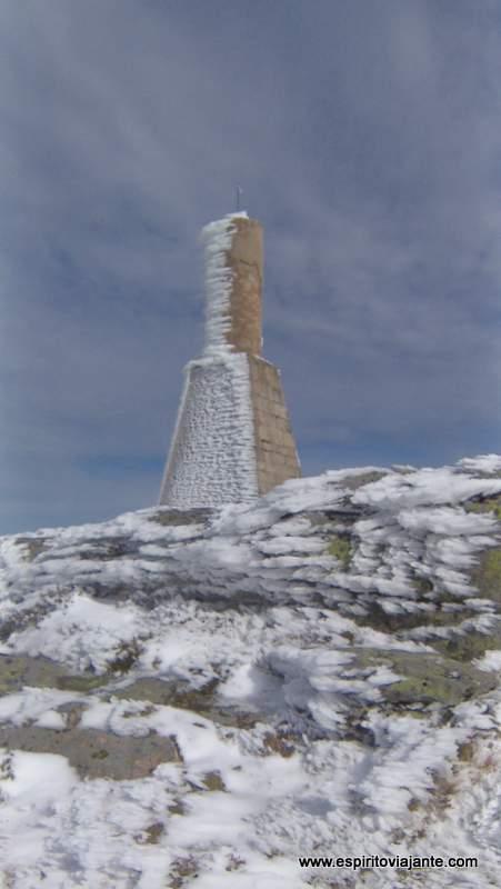 Montalegre Neve Larouco