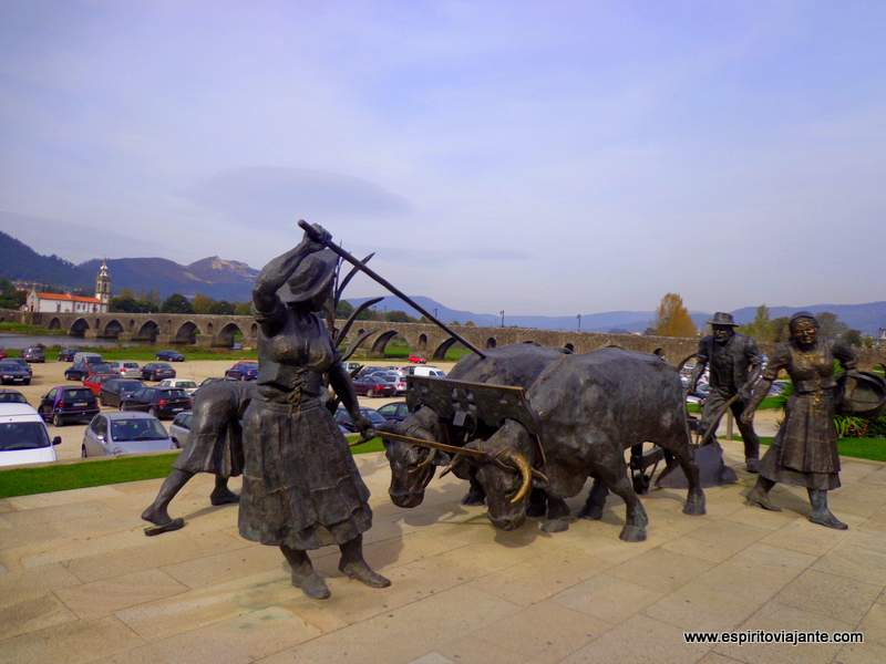 Monumento Memórias do Campo