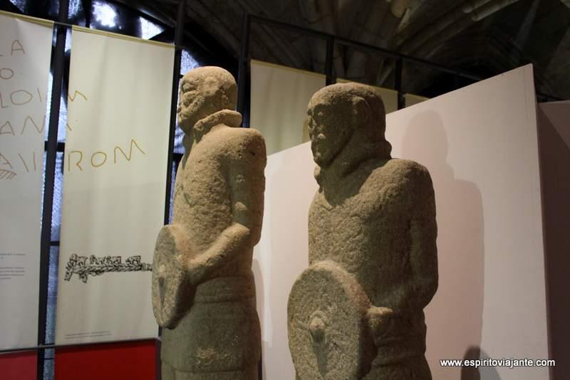 Museu Nacional de Arqueologia Guerreiros