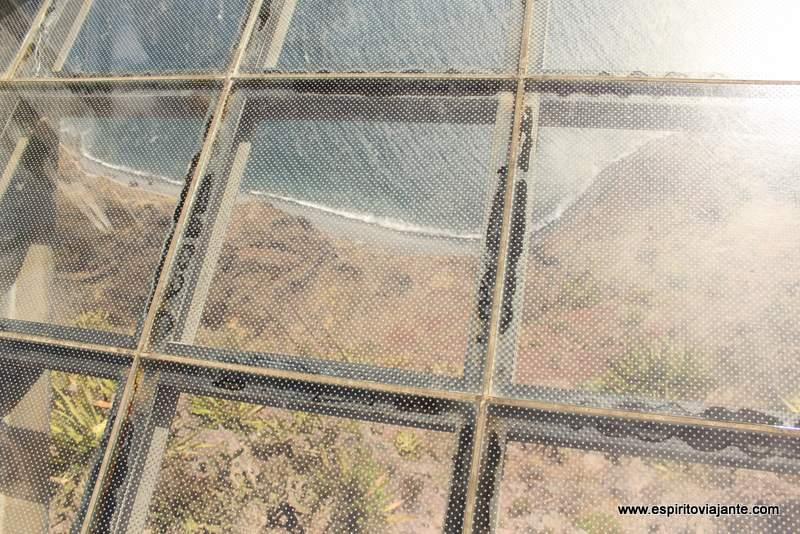 Cabo Girão Madeira Skywalk