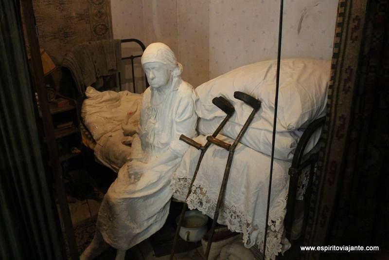 Antiga fábrica de Oscar Shindler Fabryka Emalia Oskara Schindlera locais a visitar em Cracóvia