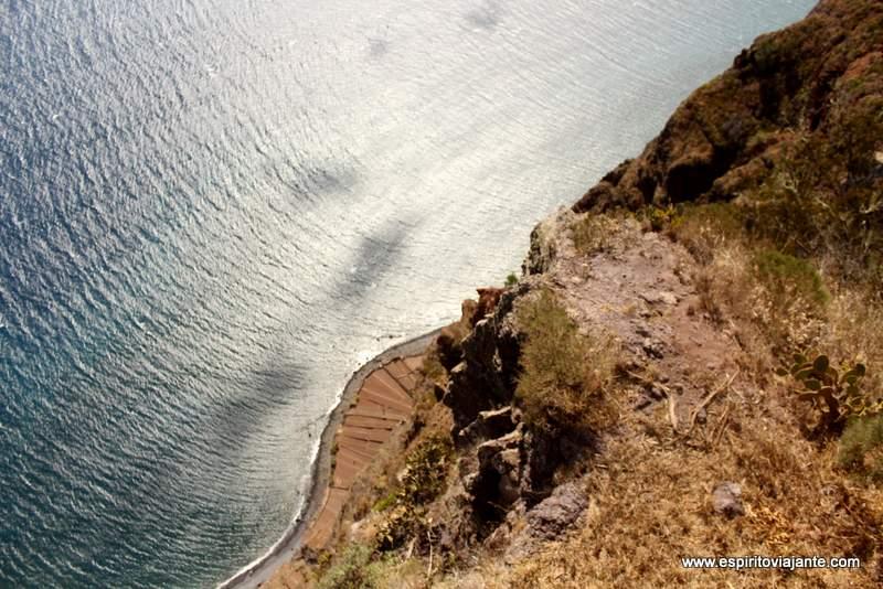 Fajãs Cabo Girão Madeira