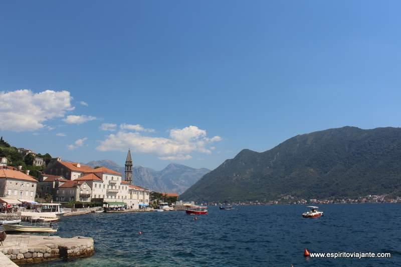 Visit Perast Kotor Bay Montenegro