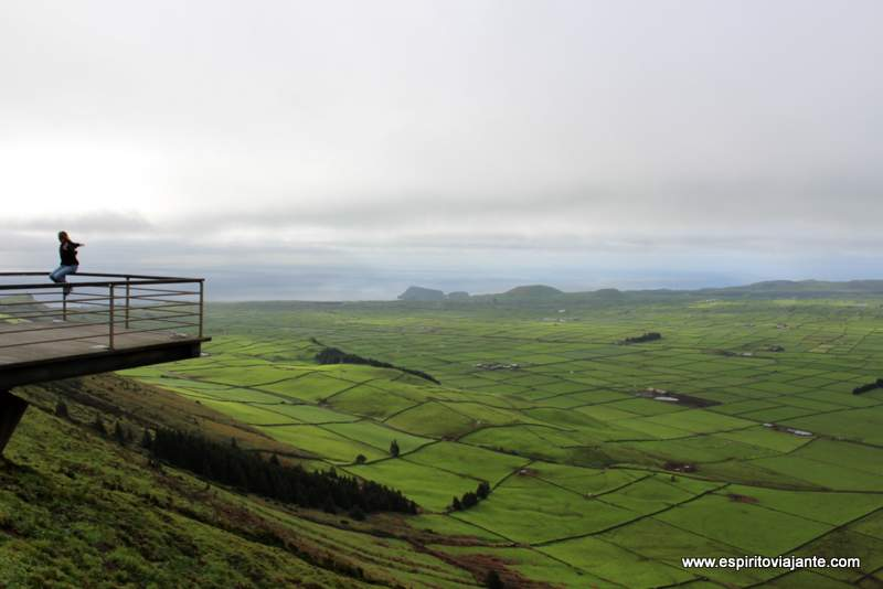 Serra do Cume Terceira Açores VisitAzores