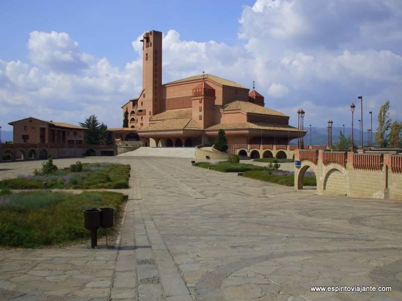 Visitar El Grado Torreciudad Huesca