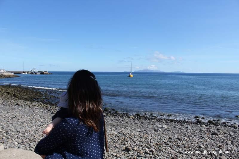 Viajar na Madeira com crianças e bebés