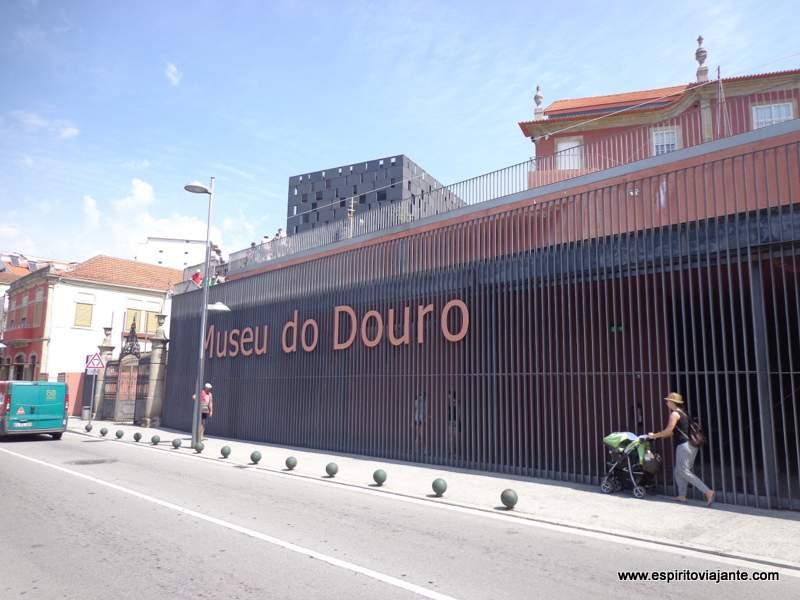 Douro Vinhateiro Portugal Turismo viajar com crianças