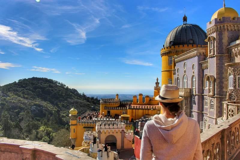 Viajar Pela Historia Blogs de Viagens