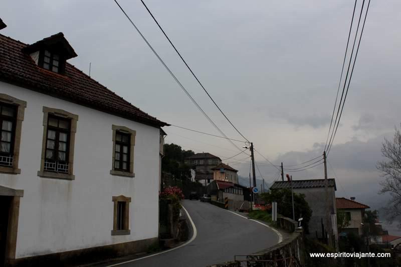 Aldeias de Portugal Porto Manso Baião