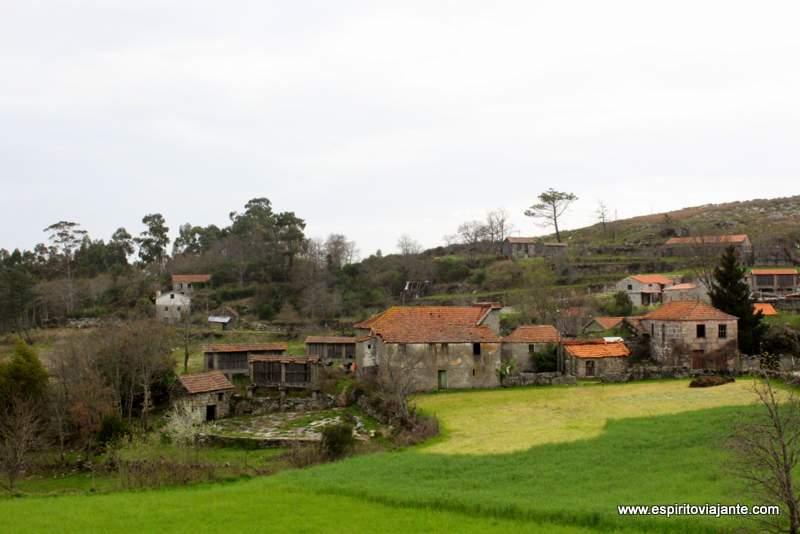 Aldeias de Portugal Baião Porto