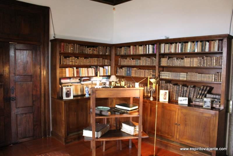 Núcleo Museológico Casa de Tormes
