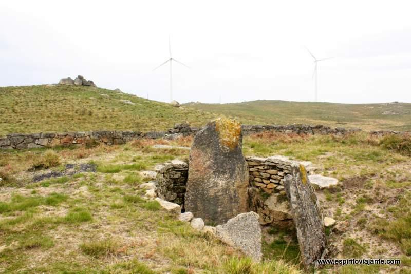 Arqueologia Aboboreira Baião Portugal