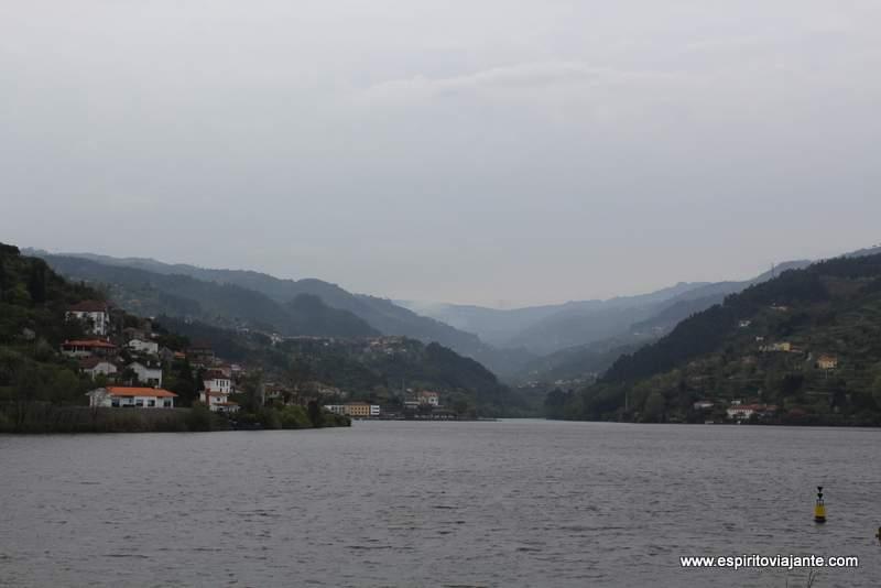 Rio Douro River Portugal