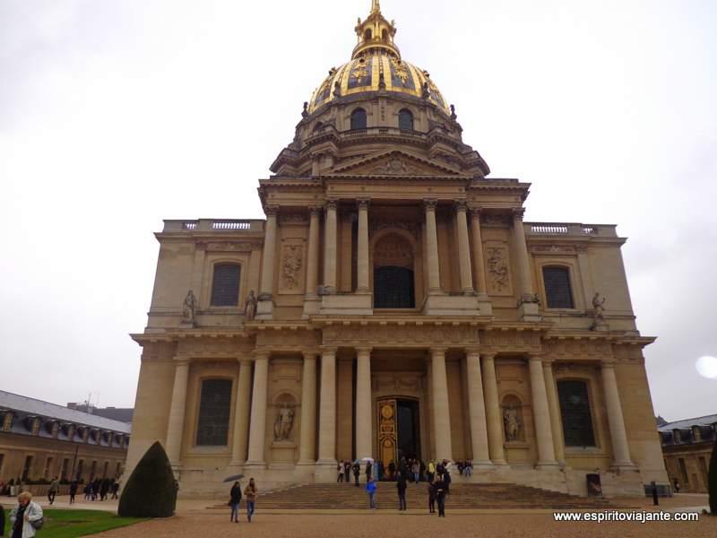 Napoleon Bonaparte Paris France