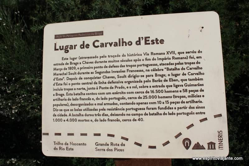 Batalha Carvalho d'Este Braga