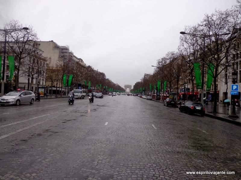 O que ver em Paris 4 dias Paris in 4 days