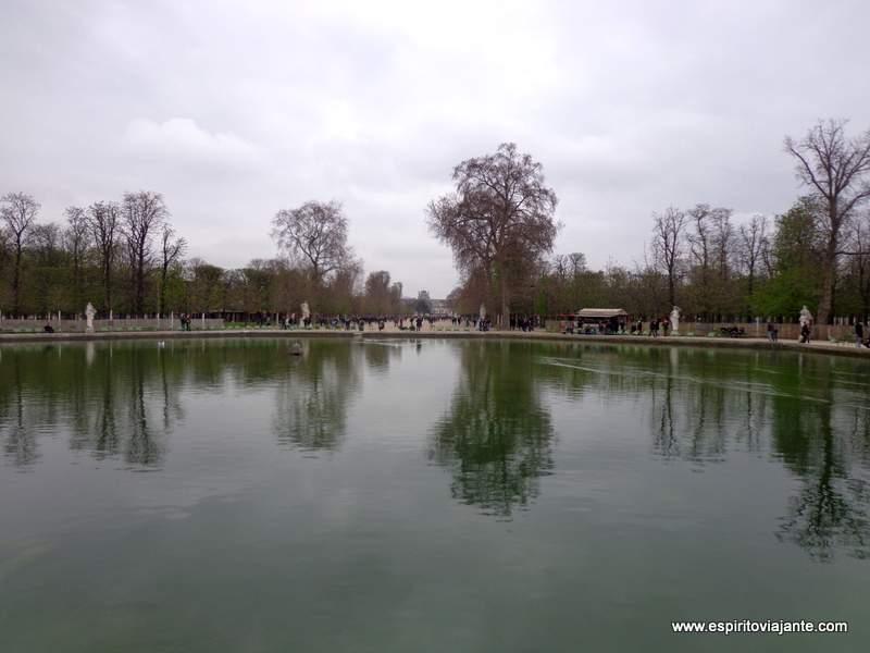 Paris roteiro de 4 dias dicas