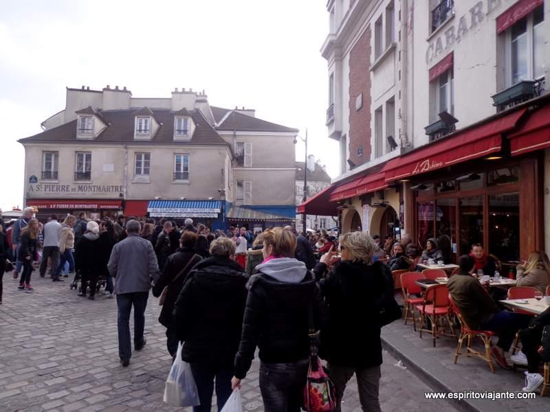 O que não perder em Paris