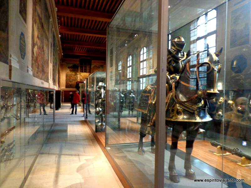 Museus a visitar em Paris Museums
