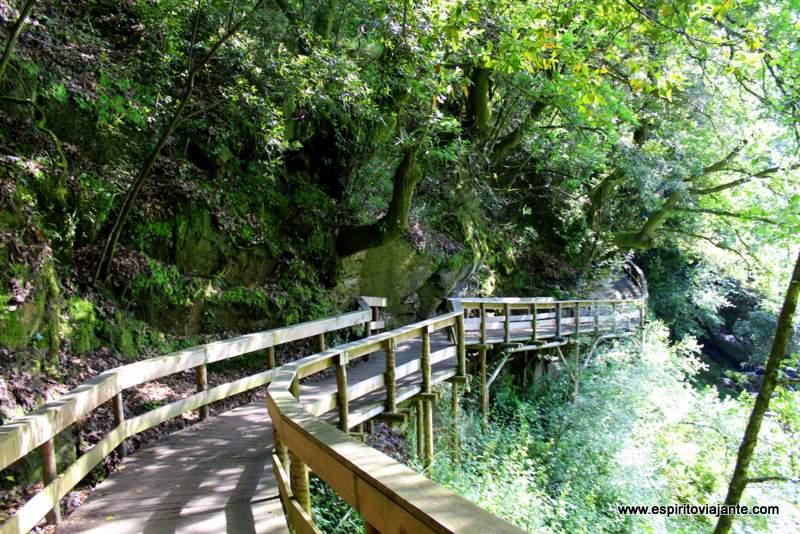 Trilhos Pedestres Parque Nacional Peneda Gerês