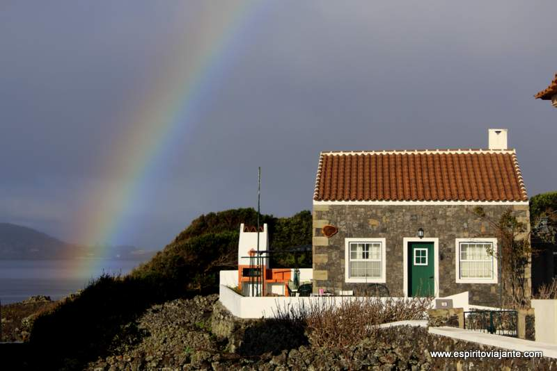 Alojamento na ilha Terceira Açores