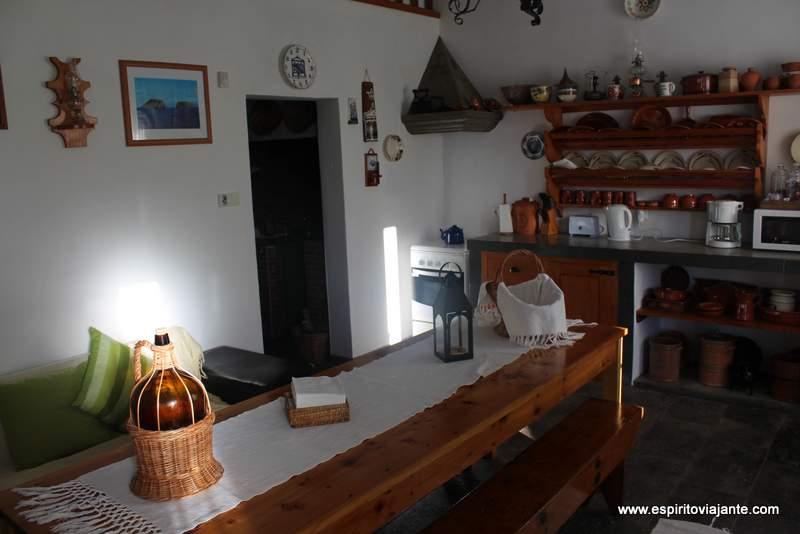 Onde dormir na Ilha Terceira Açores