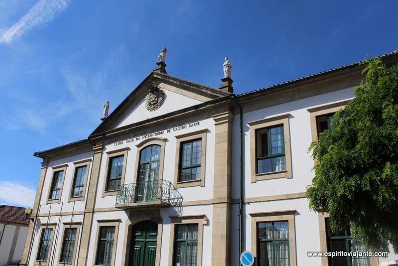 Turismo Castro Daire Portugal