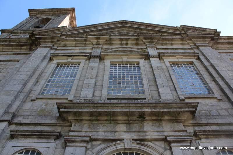 Visitar Castro Daire Fotos Roteiros
