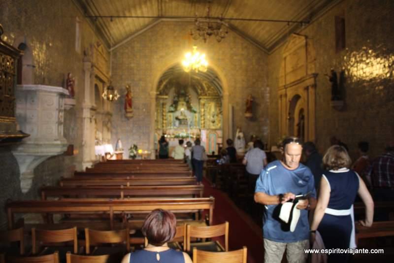 Igreja de Dornes Ferreira do Zêzere