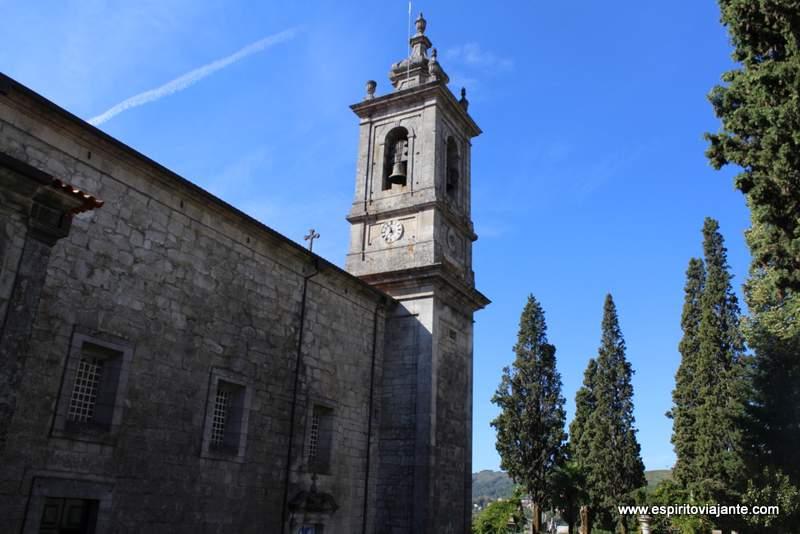 O que visitar em Castro Daire Viseu