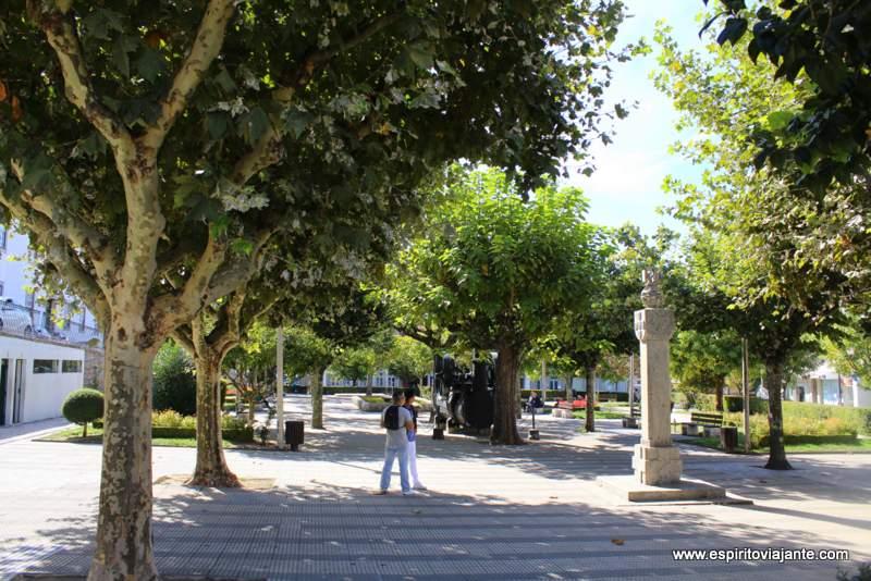 Fotos de Castro Daire Portugal