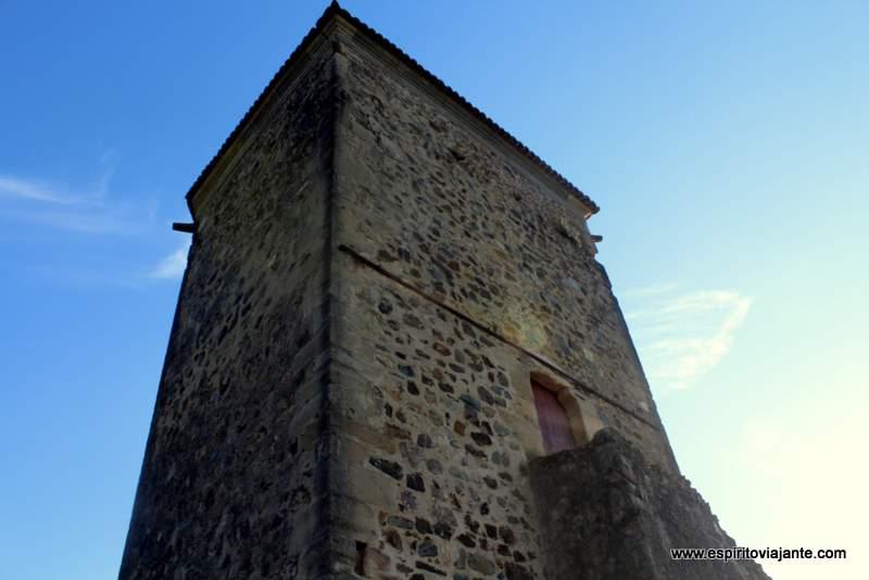 Torre Templária de Dornes Portugal