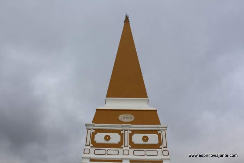 Alto da Memória Açores