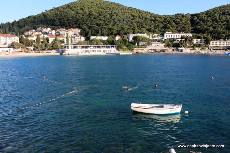 Melhor altura visitar Croacia